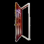 Рольставни на двери 1000х2100